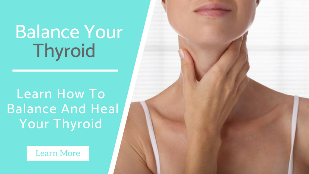 Thyroid Balance Program
