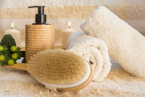 What Is Dry Brushing & The Benefits