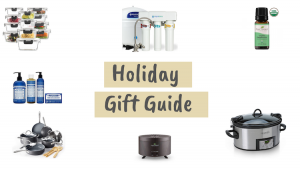 Toxin Free Gift Guide