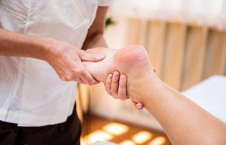 How Reflexology Rejuvenates And Restores Your Health