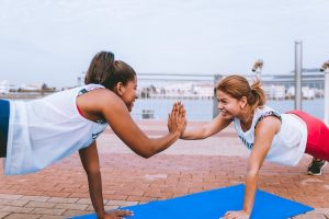 Achieve Your Fitness Goals Even During Menstruation
