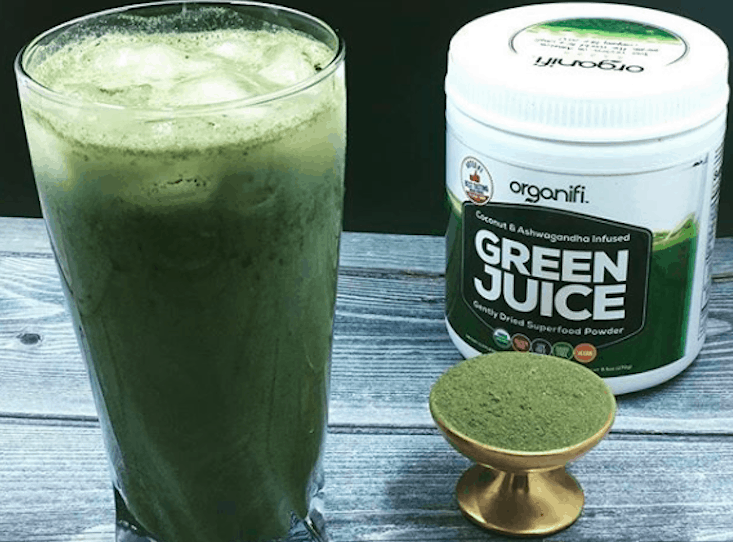 The Benefits of Organifi Green Juice